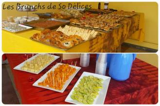 brunch de so delices