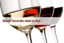 Accords Mets et Vins, Atelier Gourmand - 12 Mai Mai 2016 Infoline: 09 09 35 35